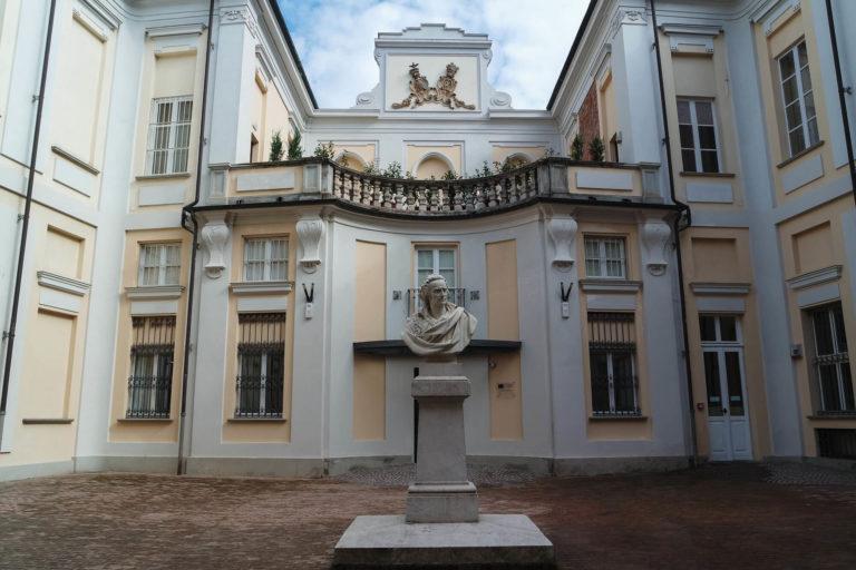 Palace Alfieri Asti Tour Tourism Piedmont Delights Blog