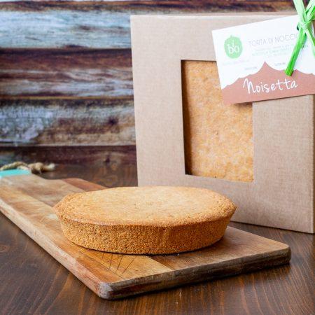 Noisetta Hazelnuts Cake – 300gr