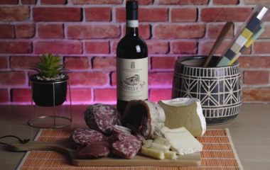 How to prepare the best charcuterie board – Italian style!