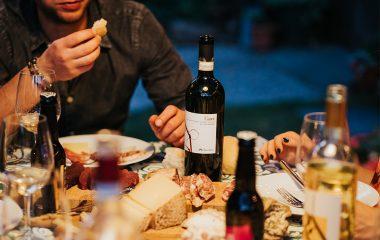 Gavi di Gavi: la guida al vino bianco perfetto per l'estate
