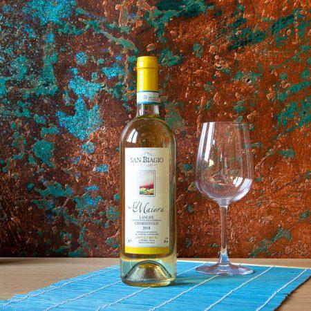 "Langhe Chardonnay DOC ""Ad Maiora"""