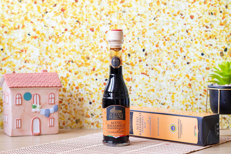 Balsamic Vinegar of Modena PGI Aged in Cherry Wood 8 years