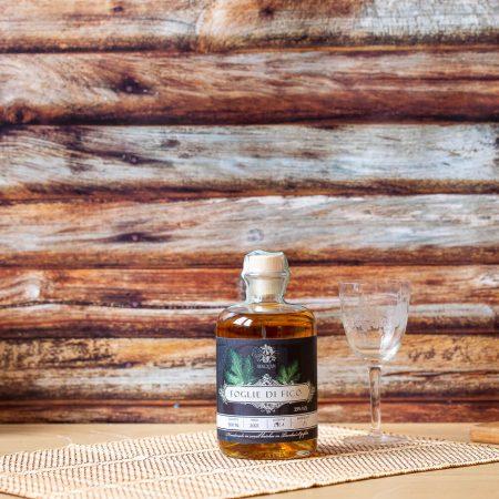 Fig leaf liquor
