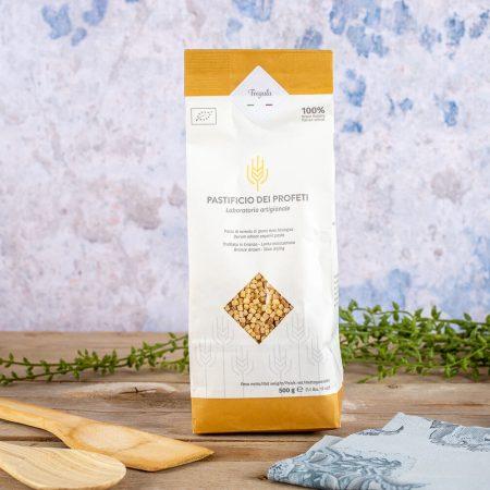 Fregula Organic Sardinian pasta