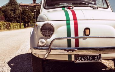 Discover the variety of Italian Regional Food