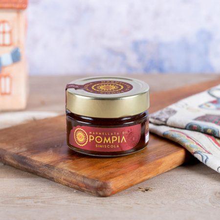 Sardinian Pompìa Jam