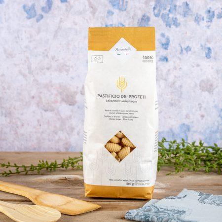Monachelle Organic Sardinian pasta