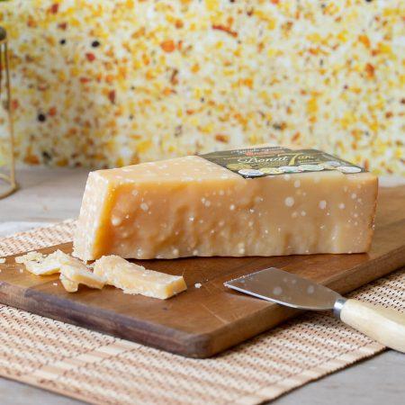 Parmigiano Reggiano Riserva 7 years