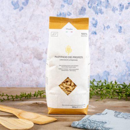Prendass Organic Sardinian pasta