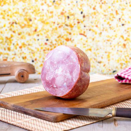 Salame Rosa – Presidio Slow Food