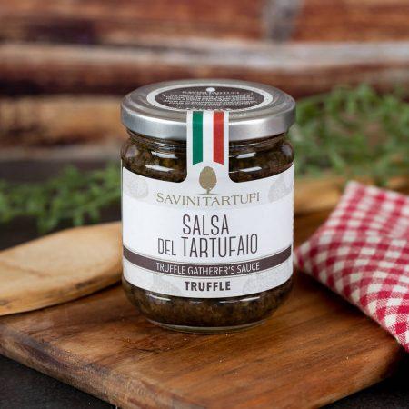Tartufaio's Sauce